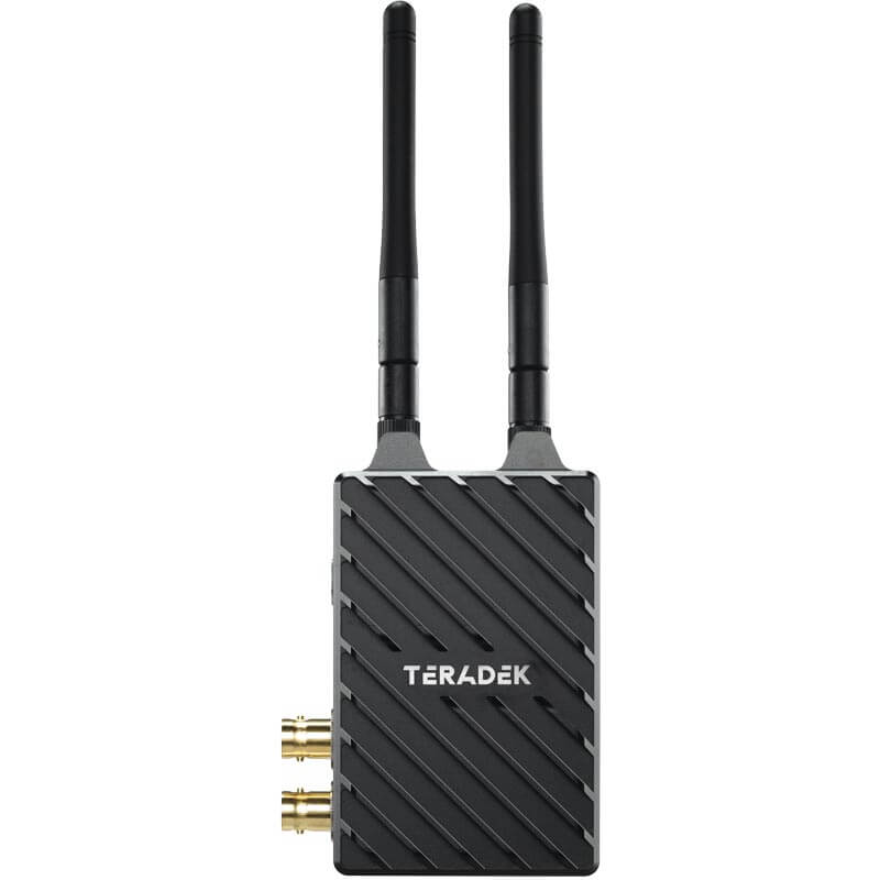 Teradek Bolt 4K LT 1500 Transceiver Set