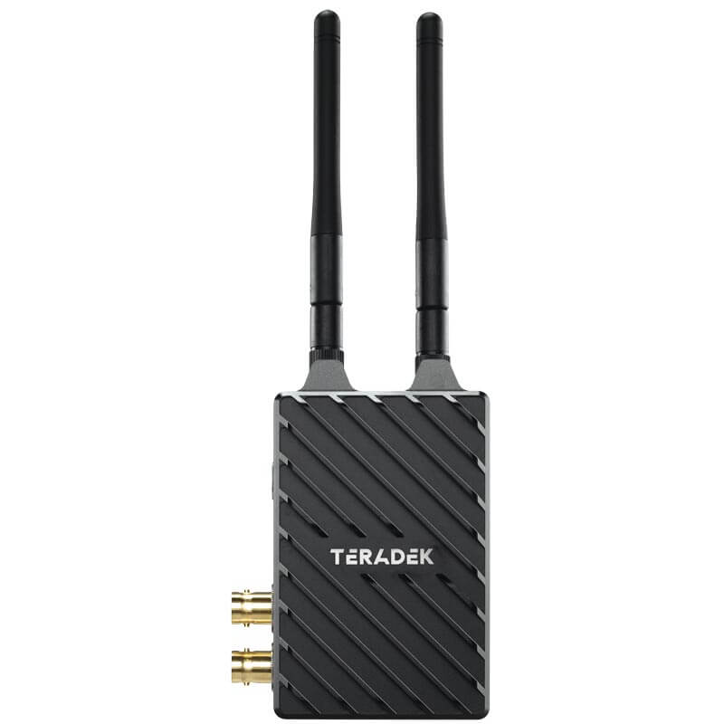 Teradek Bolt 4K LT 750 V-Mount Deluxe Kit