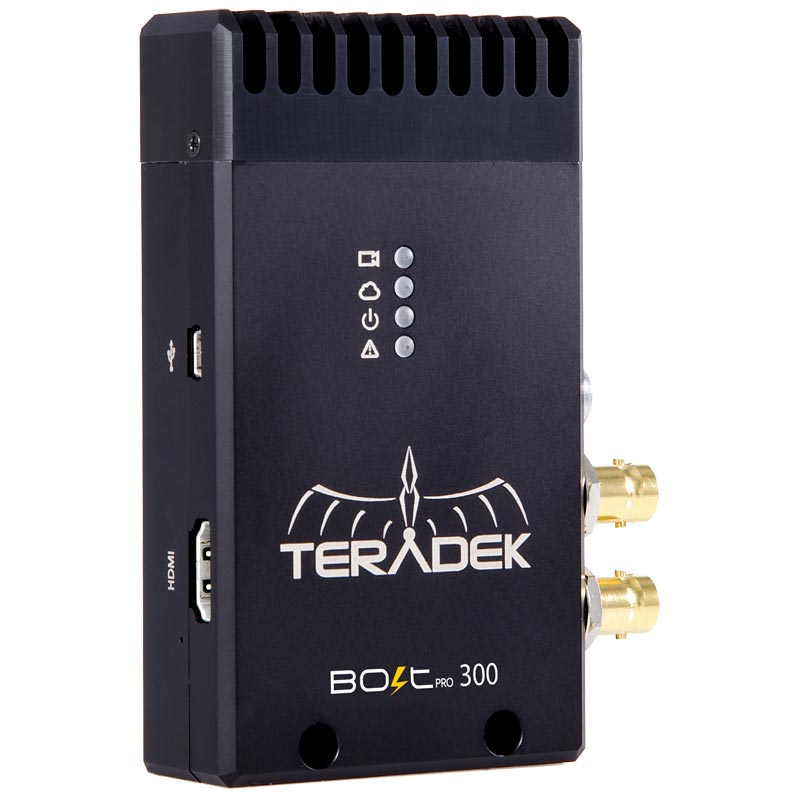 Teradek Bolt Pro 300 Dual TX