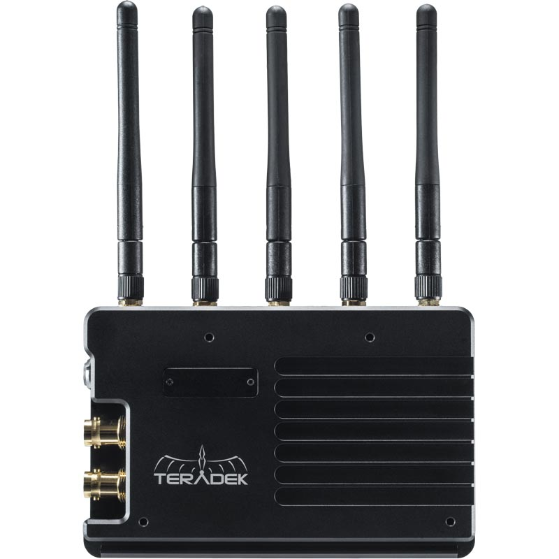 Teradek Bolt XT 1000 3G-SDI / HDMI Video Transceiver Set