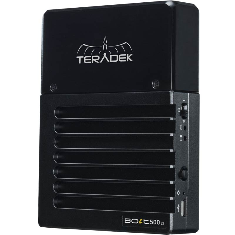 Teradek Bolt 500 LT HDMI Receiver