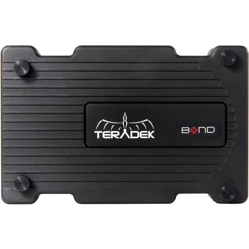 Teradek Bond 4 Pin locking