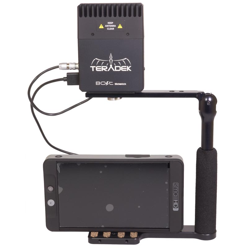 Teradek Outdoor Wireless Monitoring Kit