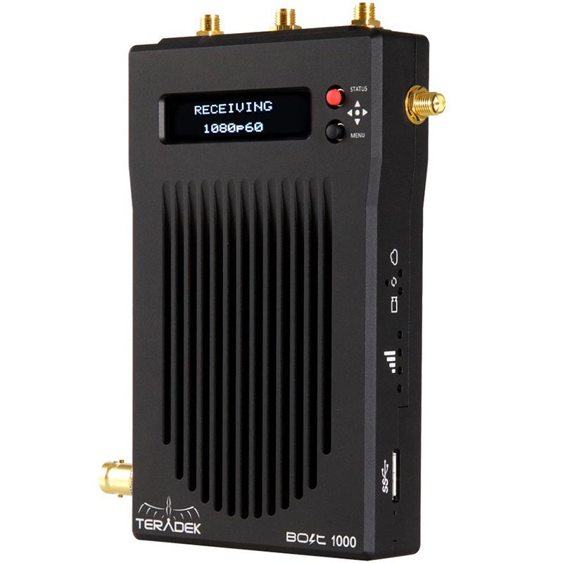 Teradek Bolt 1000 3G-SDI | HDMI Receiver