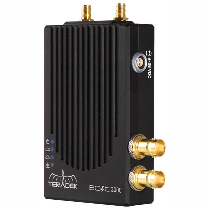 Teradek Bolt 3000 3G-SDI Transmitter