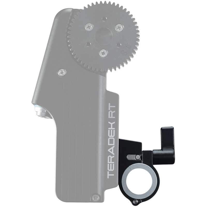 Teradek RT Quick-Release Motor Rod Clamp
