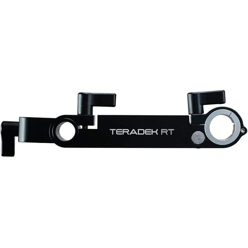 Teradek RT Quick-Release Motor Extension Rod Clamp