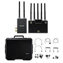 Teradek Bolt 4K LT 750 Gold Mount Deluxe Kit