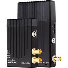Teradek Bolt 500 3G-SDI Video Transceiver Set