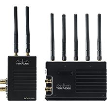 Teradek Bolt XT 1000 Deluxe Kit SDI / HDMI Gold Mount Wireless Video Transceiver Set