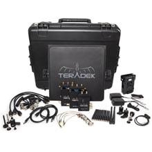 Teradek Bolt 2000 Deluxe Kit - V-Mount 2 x RX