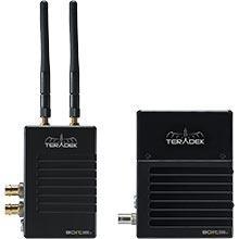 Teradek Bolt 500 LT 3G-SDI Transceiver Set