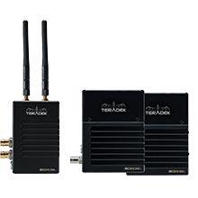 Teradek Bolt 500 LT 3G-SDI 2 x RX Transceiver Set