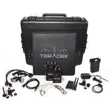 Teradek Bolt 1000 Deluxe Kit SDI | HDMI Gold Mount Wireless Video Transceiver Set