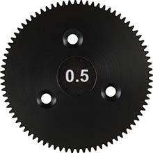 Teradek RT 0.5mod Motor Gear - Canon, Angenieux