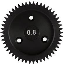 Teradek RT 0.8mod Motor Gear Wide - Double Thick 12mm