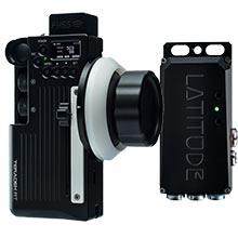 Teradek RT Latitude M EF Wireless Lens Control Kit - RED