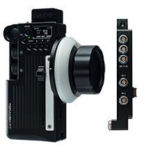 Teradek RT Latitude Sidekick EF Wireless Lens Control Kit - RED