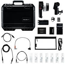Teradek RT CTRL.1 Wireless Lens Control Kit with Lens Mapping - Metric