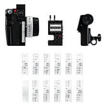 Teradek RT CTRL.3 Motor Wireless Lens Control Kit (1-Motor, MDR.ACI)