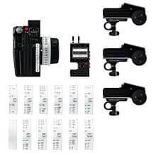 Teradek CTRL.3 Motor Wireless Lens Control Deluxe Kit (3-Motors, MDR.ACI)