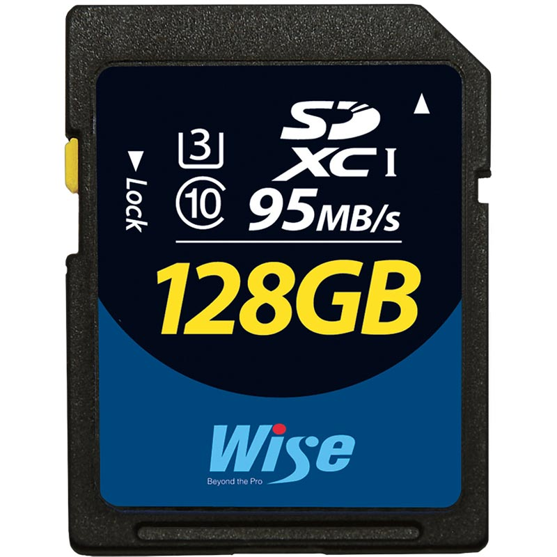 Wise Advanced SD1-128U3