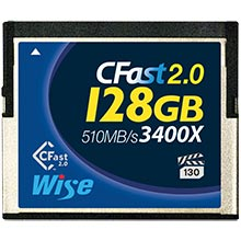 Wise Advanced Memory Cards