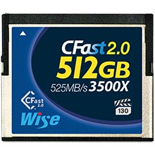 Wise Advanced CFA-5120