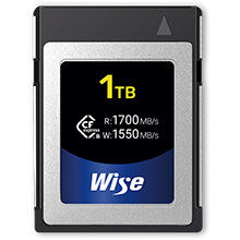Wise Advanced CFX-B1024