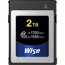 Wise Advanced CFX-B2048