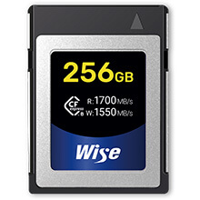 Wise Advanced CFX-B256