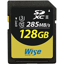 Wise Advanced SD2-128U3