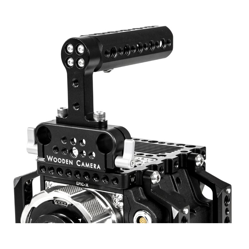 Wooden Camera LW 15mm Top Mount