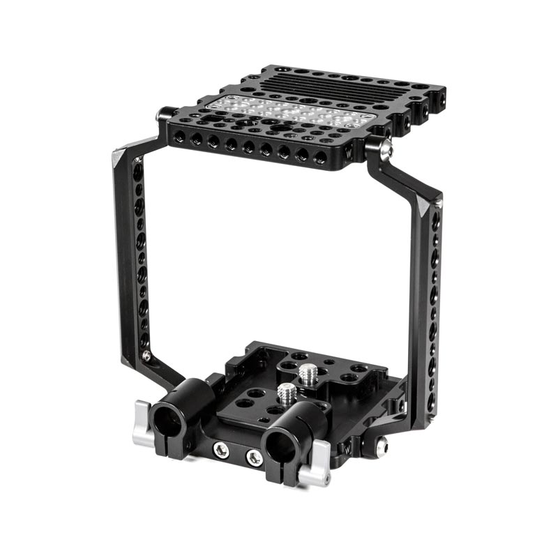 Wooden Camera NATO Cage (2 Arms)