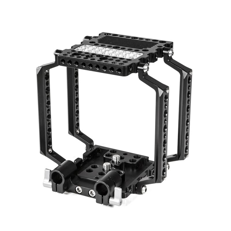 Wooden Camera NATO Cage (4 Arms)