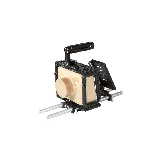 Wooden Camera BMC Kit (Pro)