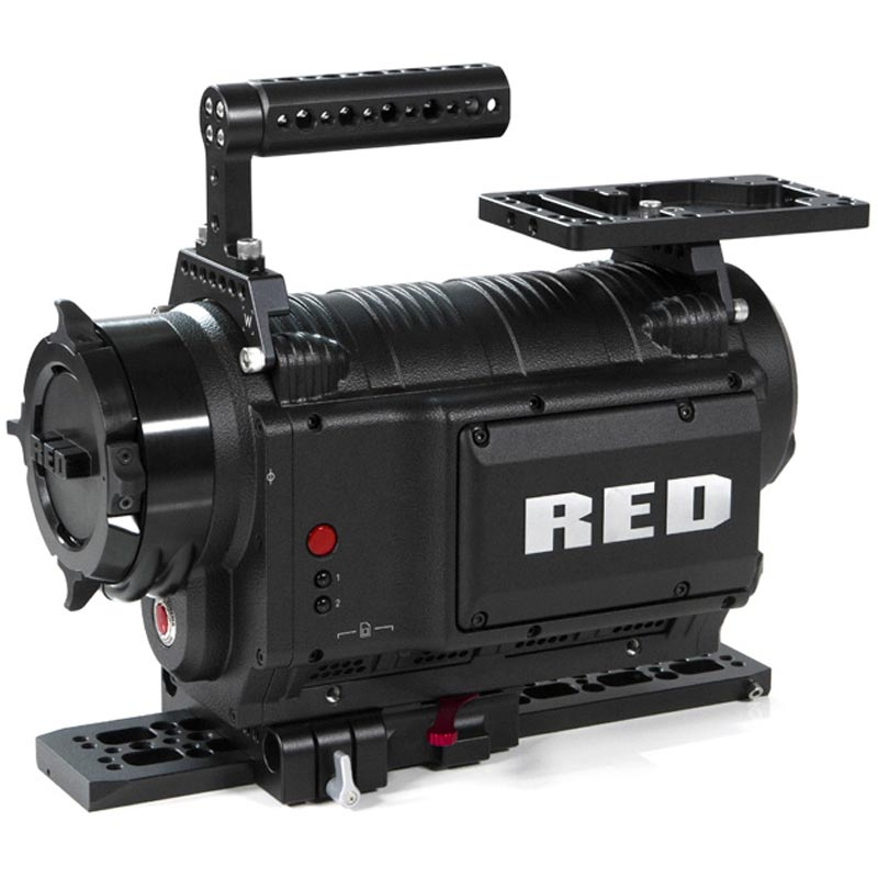 Wooden Camera Red One Kit (Basic, 15mm Studio)