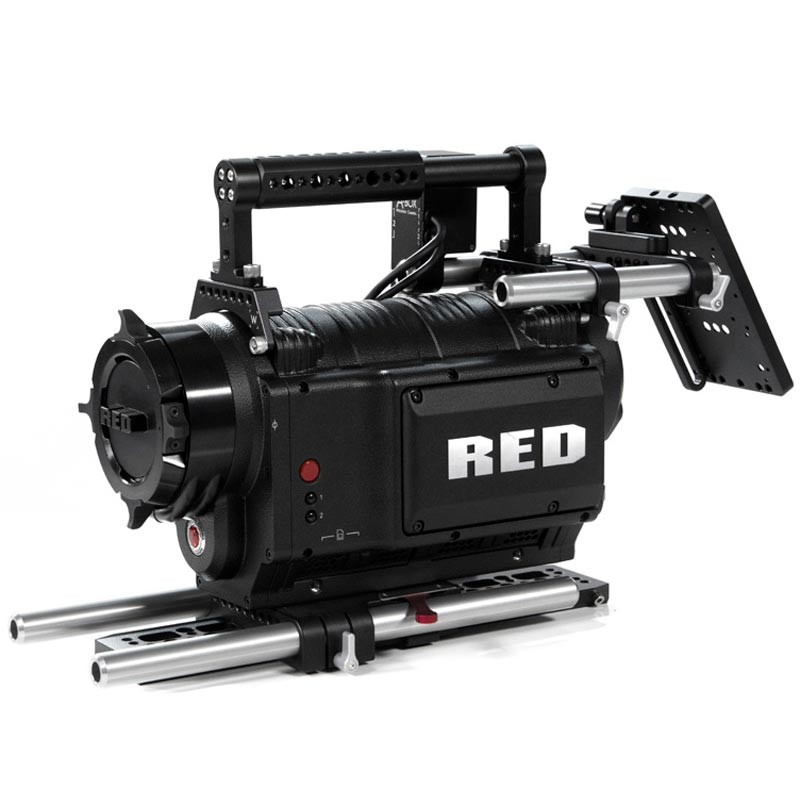 Wooden Camera Red One Kit (Pro, 19mm)