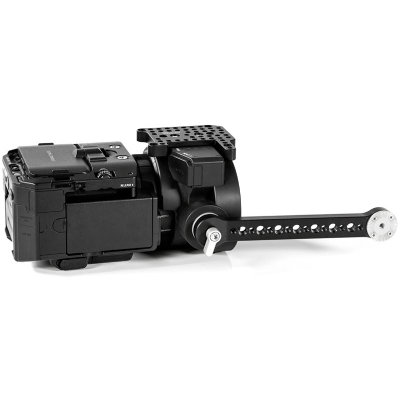 Wooden Camera Rosette Arm (FS700)