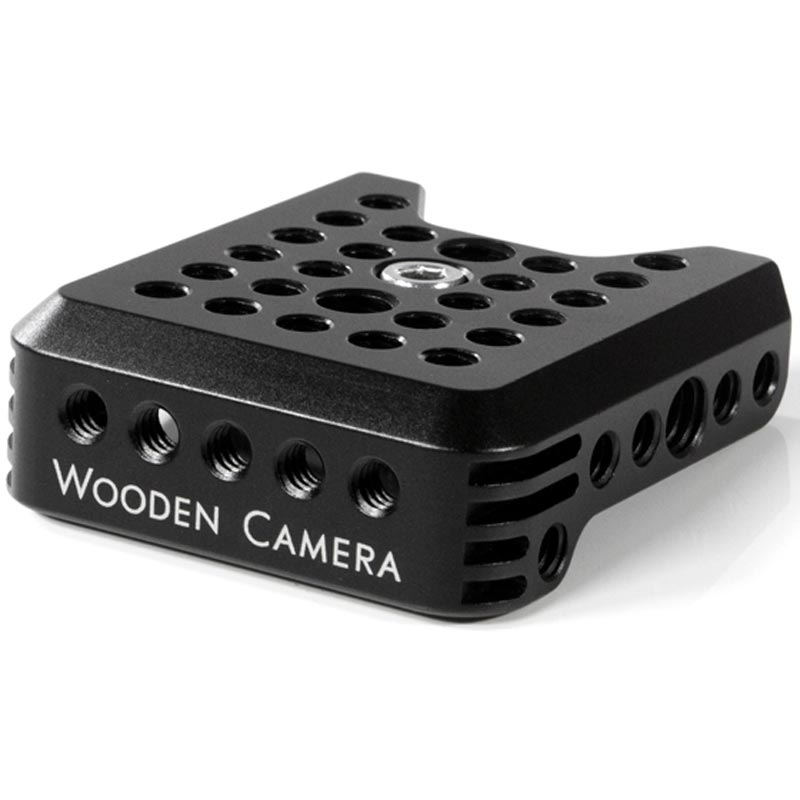 Wooden Camera Top Plate (C100, C300, C500)