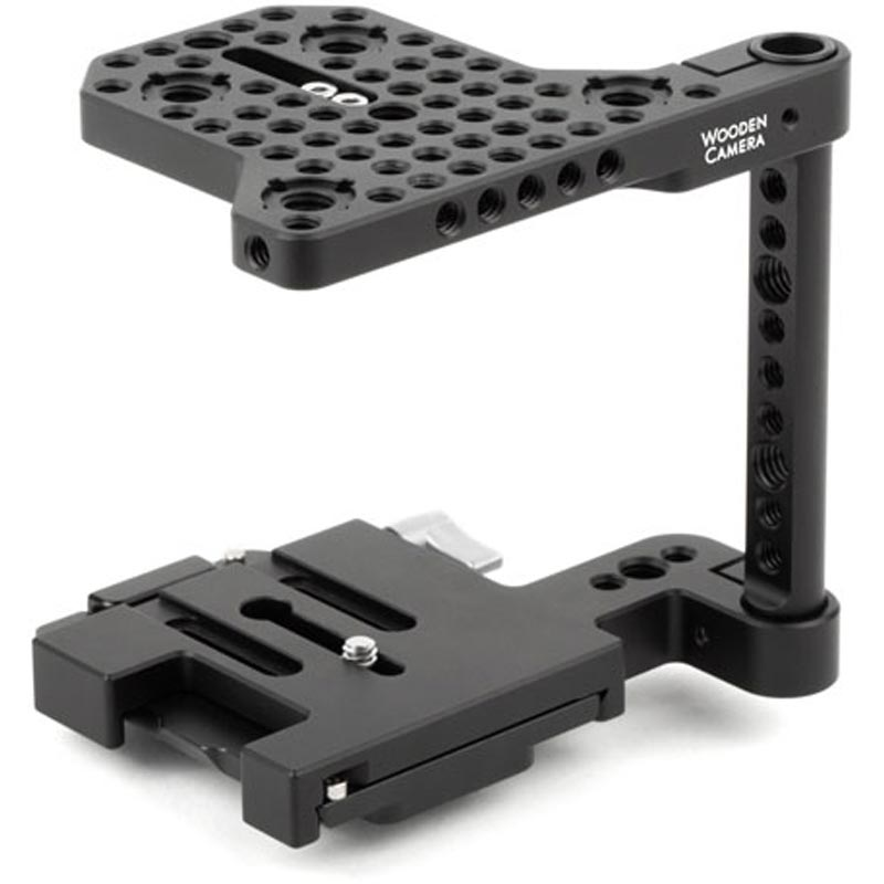 Wooden Camera Quick Cage (DSLR, Small)