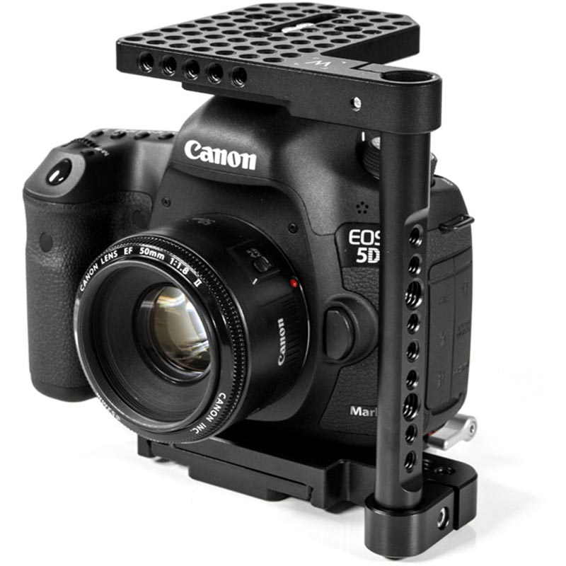 Wooden Camera Quick Cage (DSLR, Medium)