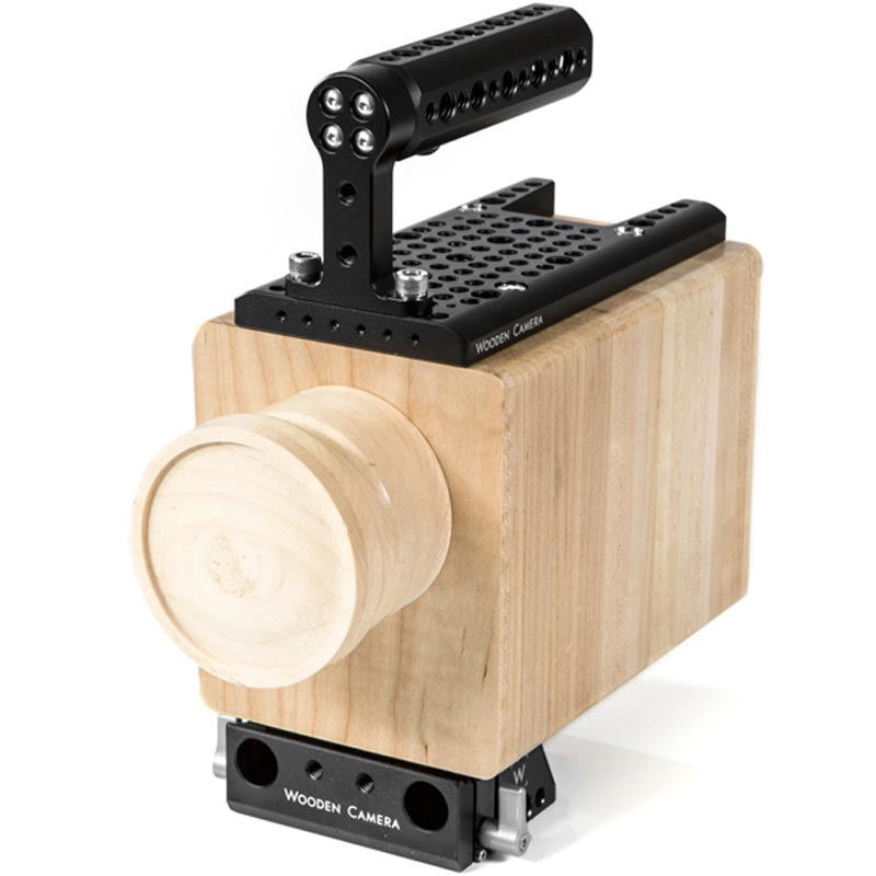Wooden Camera Fixed Kit (F55, F5)