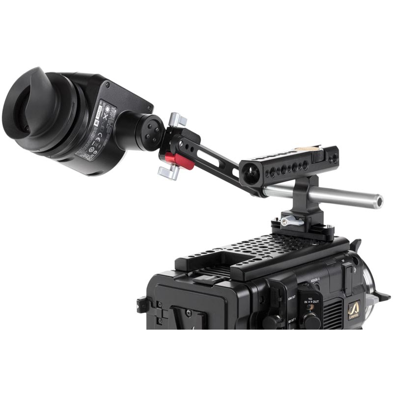 Wooden Camera UVF Mount (F55 | F5, No Clamp)