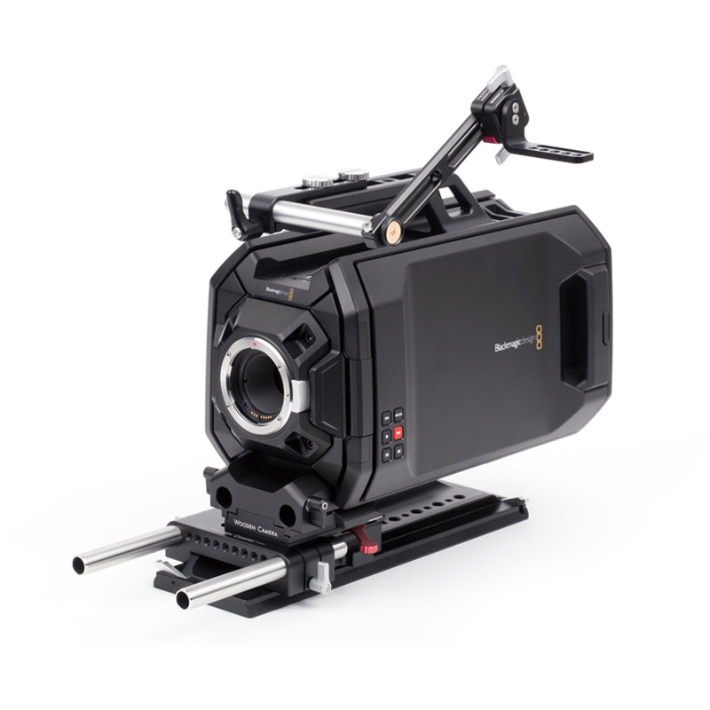 Wooden Camera UVF Mount (URSA)