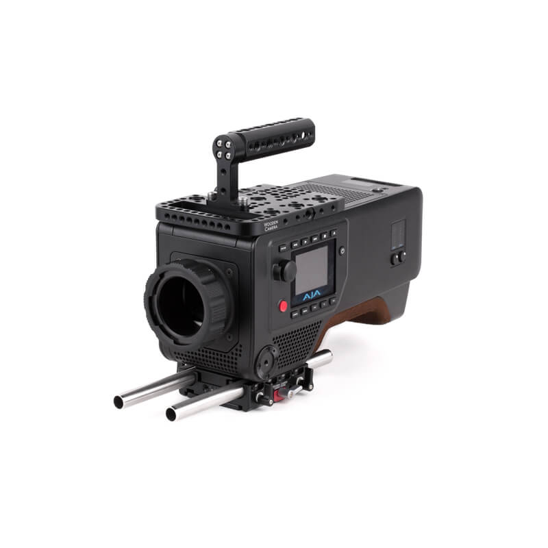 Wooden Camera AJA CION Accessory Kit (Base)