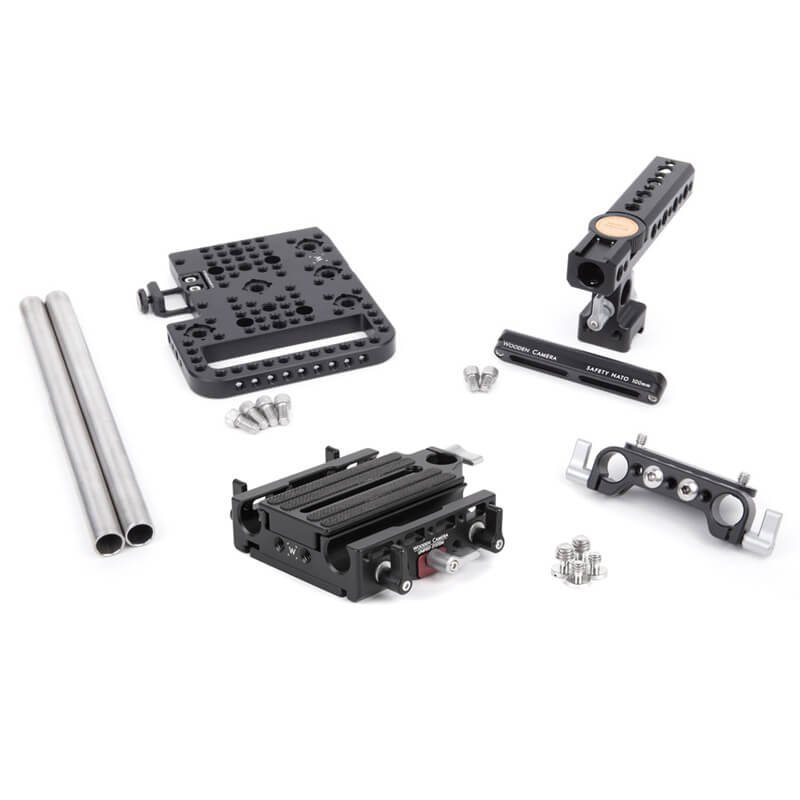 Wooden Camera AJA CION Accessory Kit (Advanced)
