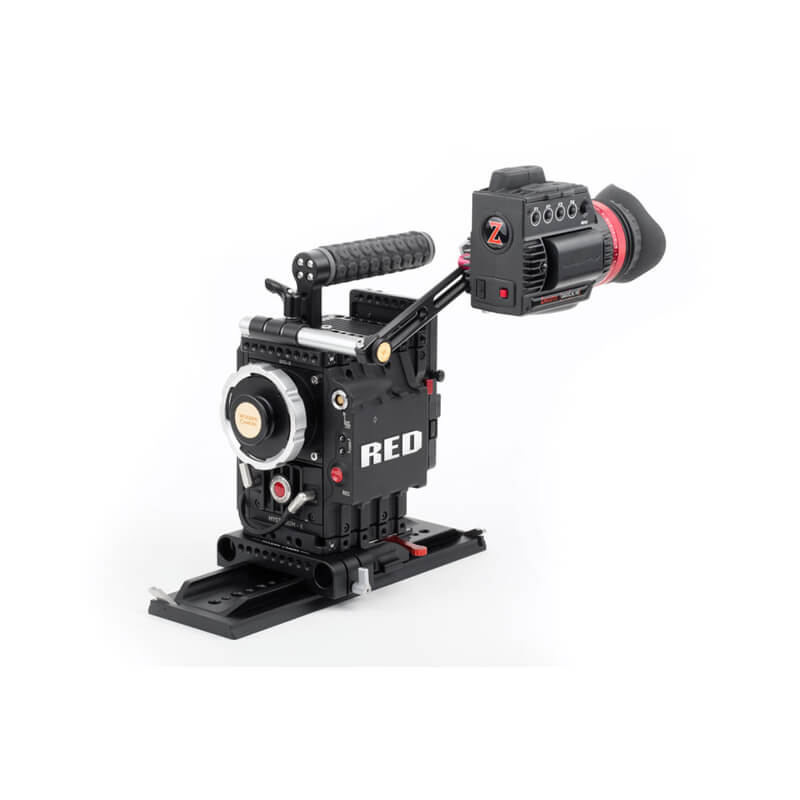 Wooden Camera UVF Mount (ARRI Rosette)