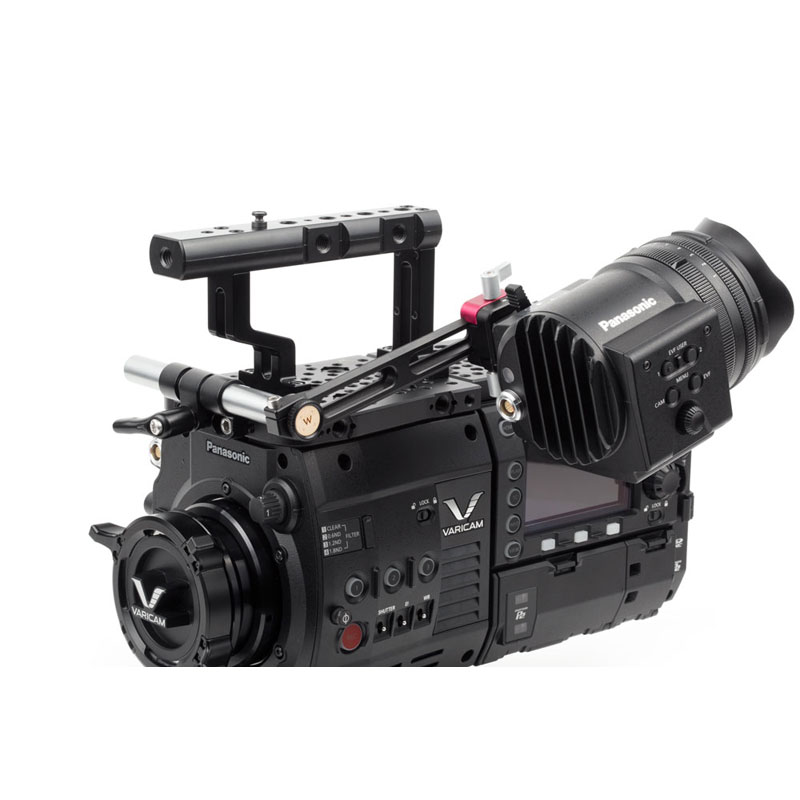Wooden Camera UVF Mount (VariCam 35)