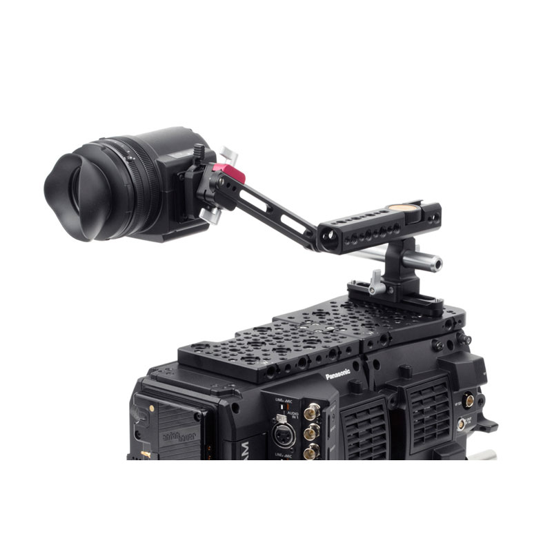 Wooden Camera UVF Mount (VariCam 35, No Clamp)